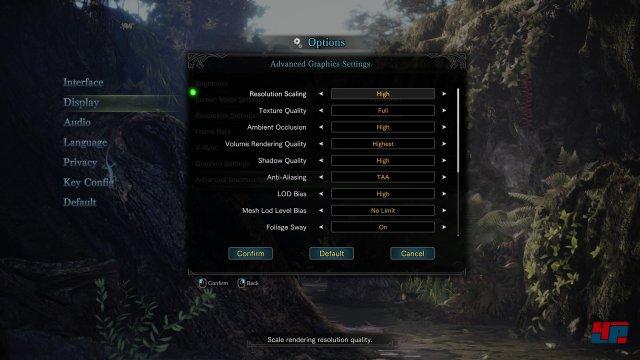 Screenshot - Monster Hunter: World (PC) 92568987