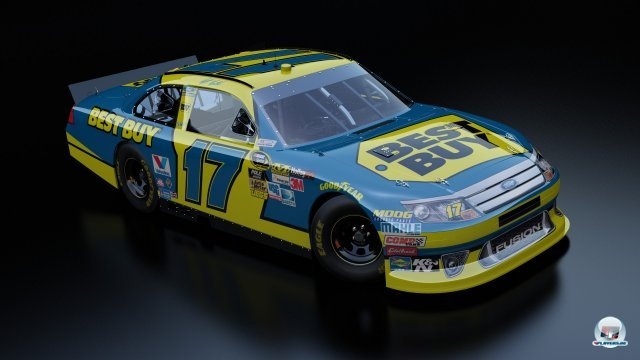 Screenshot - NASCAR The Game: Inside Line (360) 2393332
