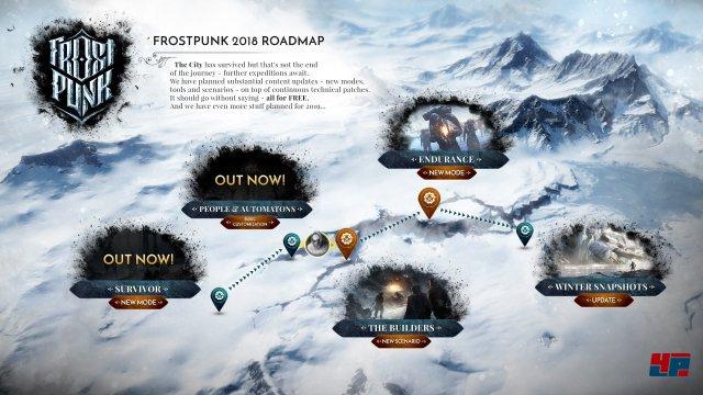 Screenshot - Frostpunk (PC) 92570958