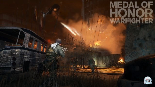 Screenshot - Medal of Honor: Warfighter (360) 92412502
