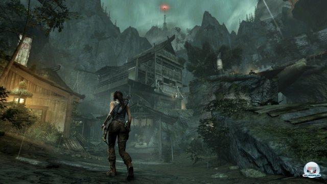 Screenshot - Tomb Raider (2013) (360) 92429287