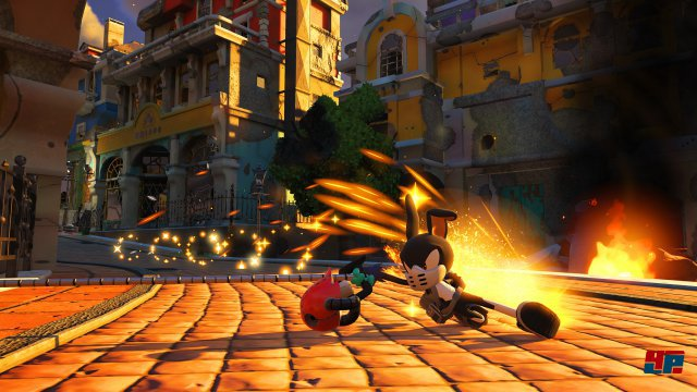 Screenshot - Sonic Forces (PC)