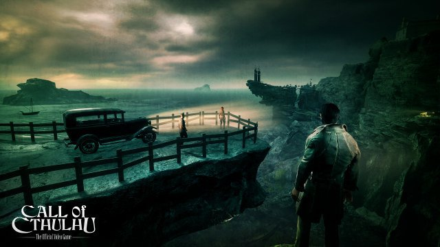 Screenshot - Call of Cthulhu - The Official Video Game (PC) 92537644