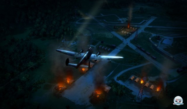 Screenshot - Combat Wings - The Great Battles of WWII (360) 2323387