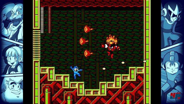 Screenshot - MegaMan Legacy Collection 2 (PC)
