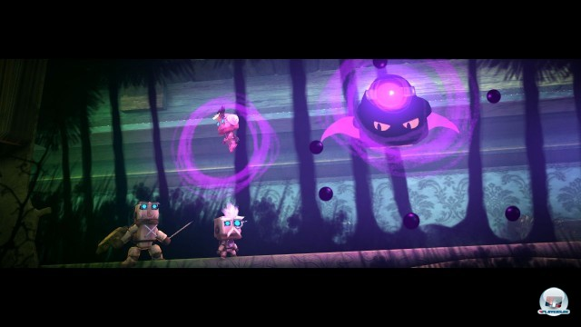 Screenshot - LittleBigPlanet 2 (PlayStation3) 2247807