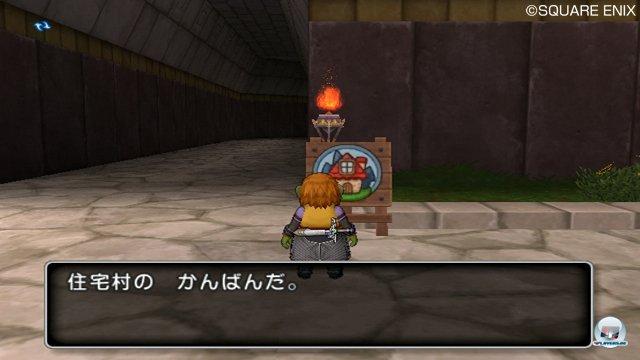Screenshot - Dragon Quest X Online (Wii) 2273467