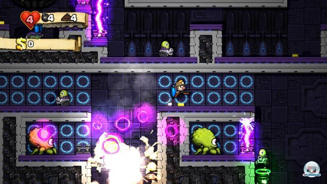 Screenshot - Spelunky (360) 2372657