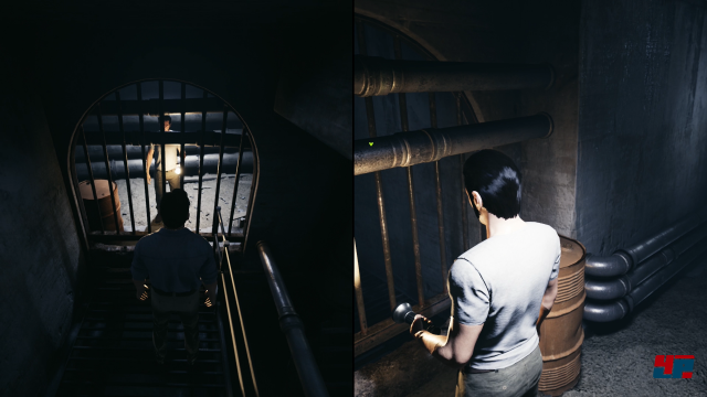 Screenshot - A Way Out (PS4) 92561998