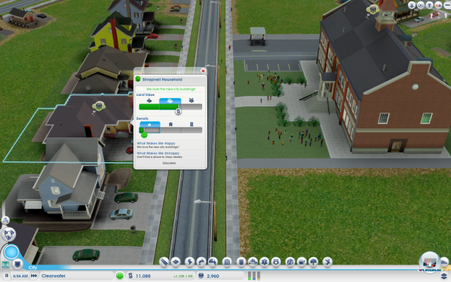 Screenshot - SimCity (PC) 92444767