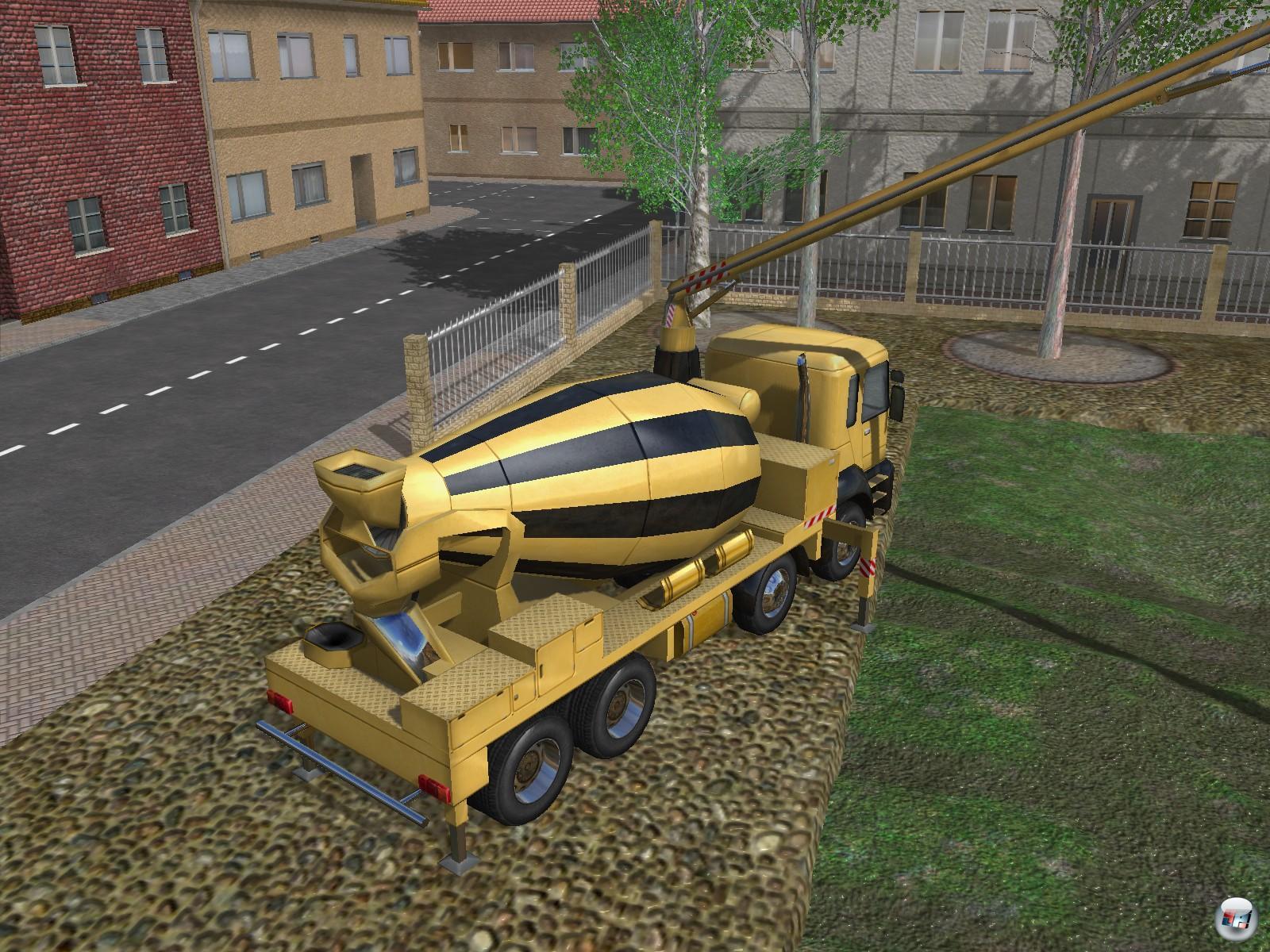 1Bagger Simulator 2012