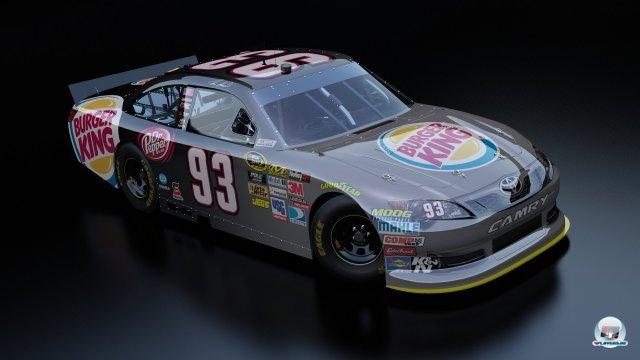 Screenshot - NASCAR The Game: Inside Line (360) 2393467