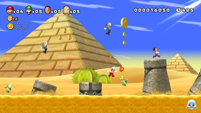 Screenshot - Wii U (Wii2) 2229412