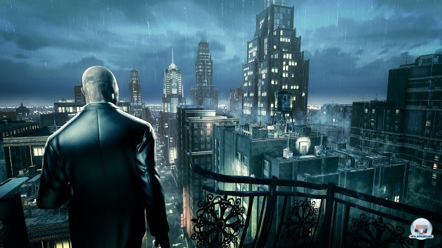 Screenshot - Hitman: Absolution (360) 2229708