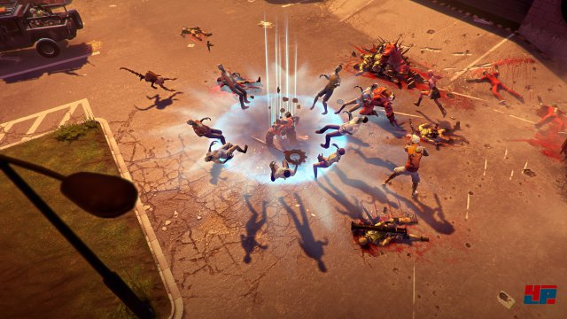 Screenshot - Dead Island: Epidemic (PC)