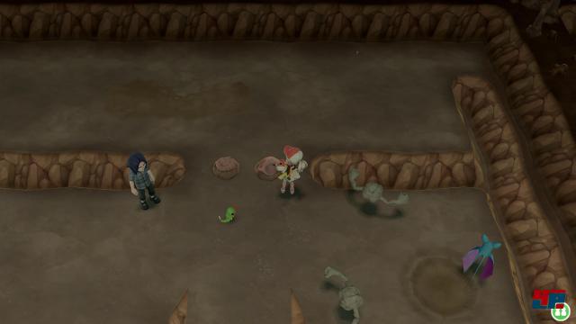 Screenshot - Pokémon: Let's Go, Pikachu! & Let's Go, Evoli! (Switch) 92577609
