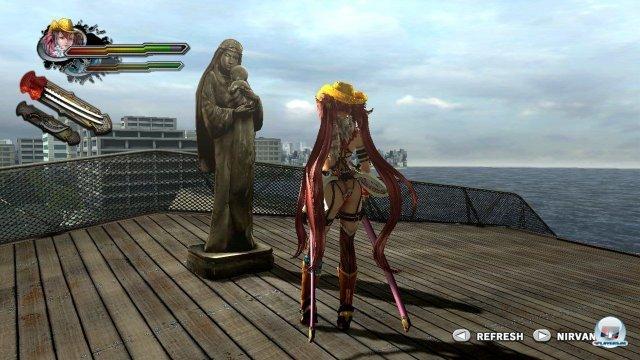 Screenshot - Onechanbara Z: Kagura (360) 2295097