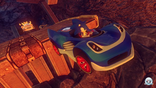 Screenshot - Sonic & All-Stars Racing Transformed (PlayStation3) 2384687