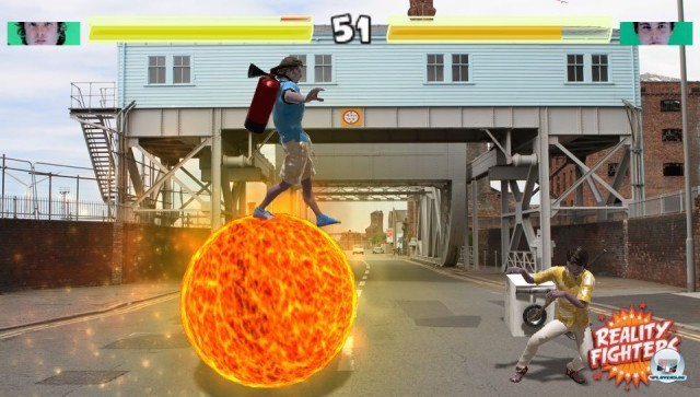 Screenshot - Reality Fighters (Arbeitstitel) (PS_Vita) 2247922
