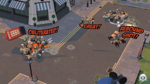 Screenshot - When Vikings Attack! (PlayStation3) 2393732