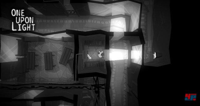 Screenshot - One Upon Light (PlayStation4)