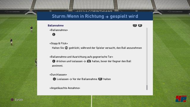 Screenshot - Pro Evolution Soccer 2019 (PC) 92573360