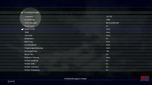 Screenshot - Final Fantasy 15 (PC) 92560932