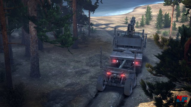 Screenshot - Spintires (PC)