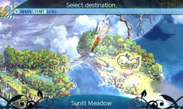 Screenshot - Etrian Odyssey Nexus (3DS) 92571474