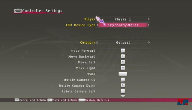 Screenshot - Tales of Berseria (PC)