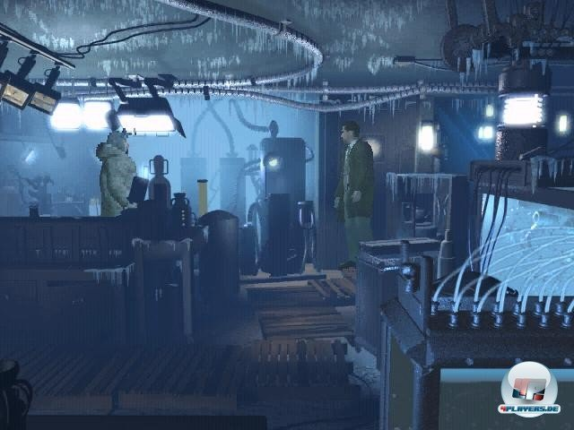 Screenshot - Blade Runner (PC)