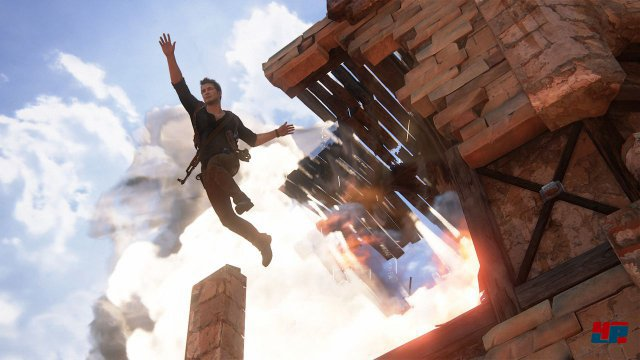 Screenshot - Uncharted 4: A Thief's End (PlayStation4) 92523609