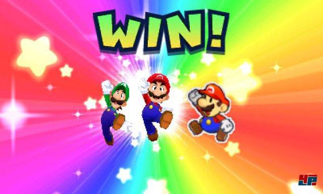 Screenshot - Mario & Luigi: Paper Jam Bros. (3DS) 92517351
