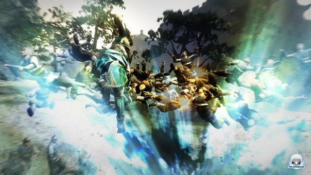 Screenshot - Dynasty Warriors 8 (PlayStation3) 92433727
