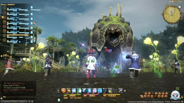 Screenshot - Final Fantasy XIV Online (PC) 92432477