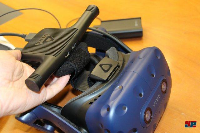 Screenshot - HTC Vive Wireless Adapter (HTCVive) 92576627