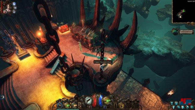 Screenshot - The Incredible Adventures of Van Helsing: Final Cut (PC) 92516048