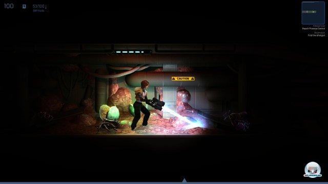 Screenshot - Dark Matter (PC) 92470920