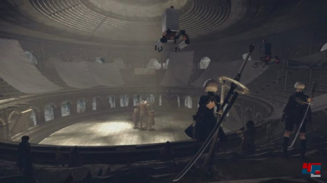 Screenshot - NieR: Automata (PC)