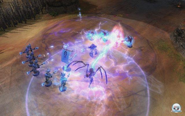 Screenshot - StarCraft II: Wings of Liberty (PC) 2280127