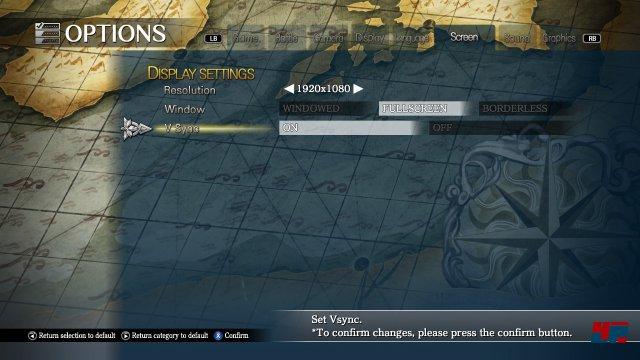 Screenshot - Ys 8: Lacrimosa of Dana (PC) 92563795