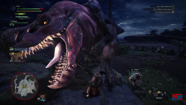Screenshot - Monster Hunter: World (PS4) 92558825