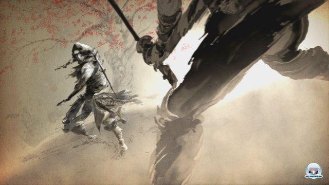Screenshot - Yaiba: Ninja Gaiden Z (360) 92405047