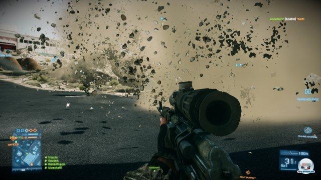 Screenshot - Battlefield 3 (PC) 2283052