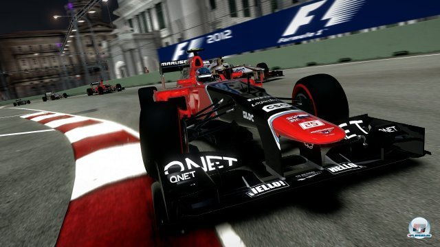 Screenshot - F1 2012 (360) 92404397