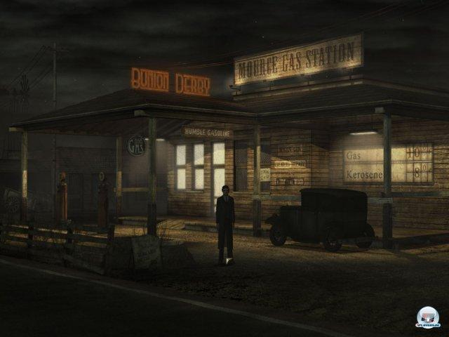 Screenshot - Face Noir (PC) 2381117