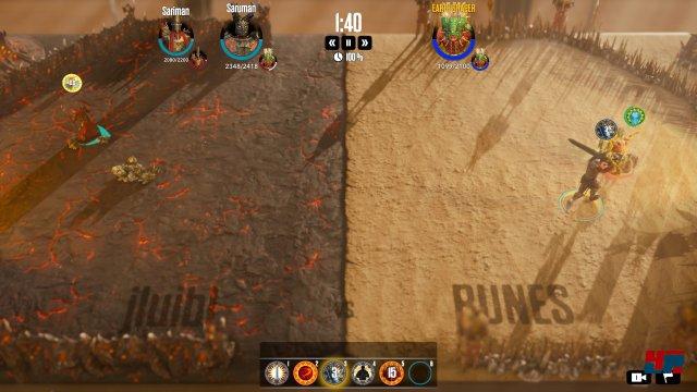 Screenshot - Might & Magic Showdown (PC) 92539326