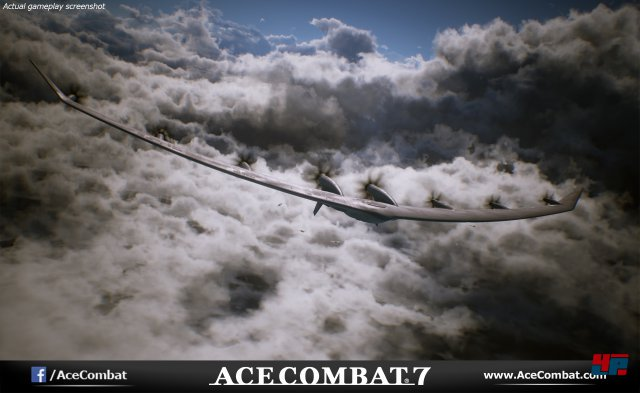 Screenshot - Ace Combat 7 (PlayStation4)