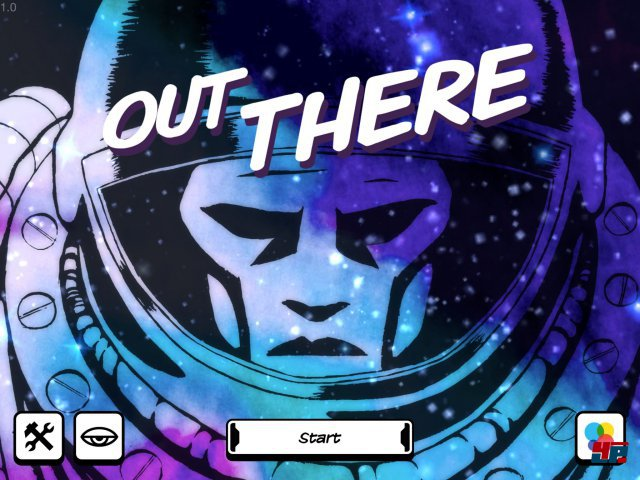 Screenshot - Out There (iPad)