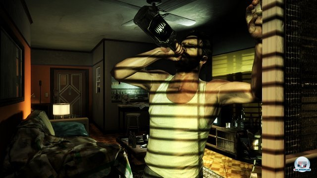 Screenshot - Max Payne 3 (360) 2346307